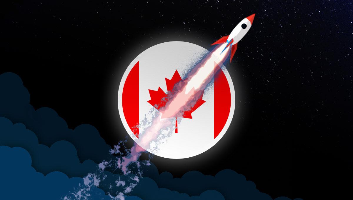 Top startup del Canada