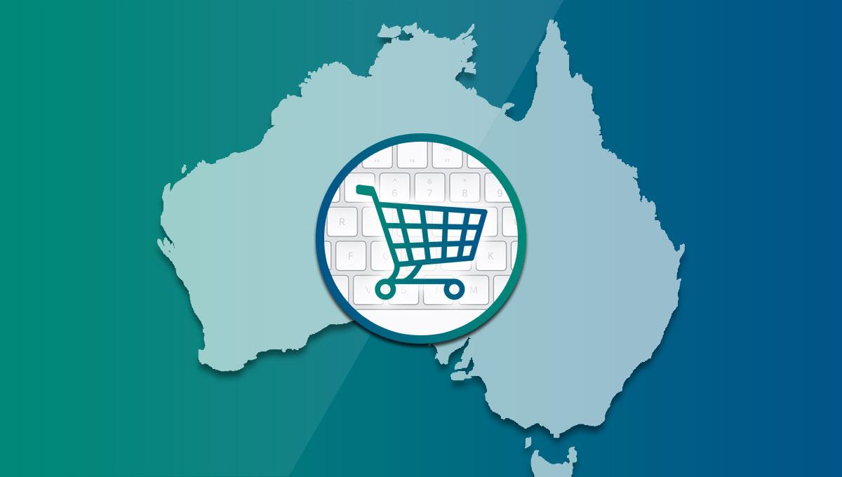 e-commerce in Australia