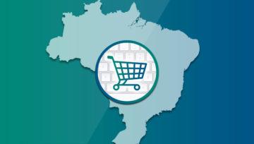 e-commerce in Brasile