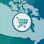 Top 10 siti di e-commerce in Canada 2019