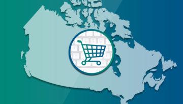 e-commerce in Canada