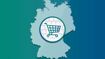 e-commerce in Germania