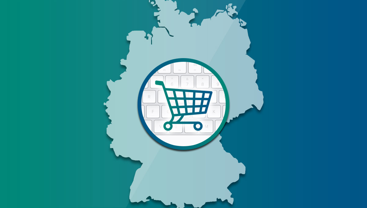 e-commerce in Germania