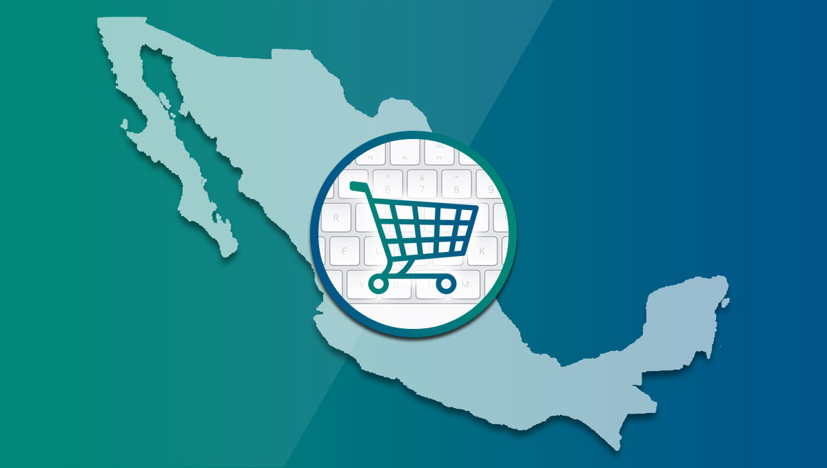 e-commerce in Messico