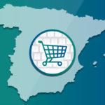 Top 10 siti di e-commerce in Spagna 2019