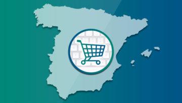 e-commerce in Spagna
