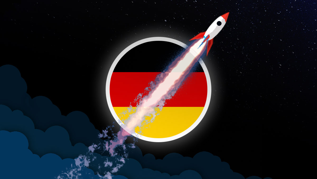 Top startup della Germania