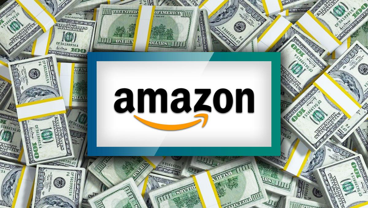 Miliardi di vendite, ricavi, profitti e investimenti di Amazon