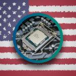 Top 30 maggiori aziende tech statunitensi 2020