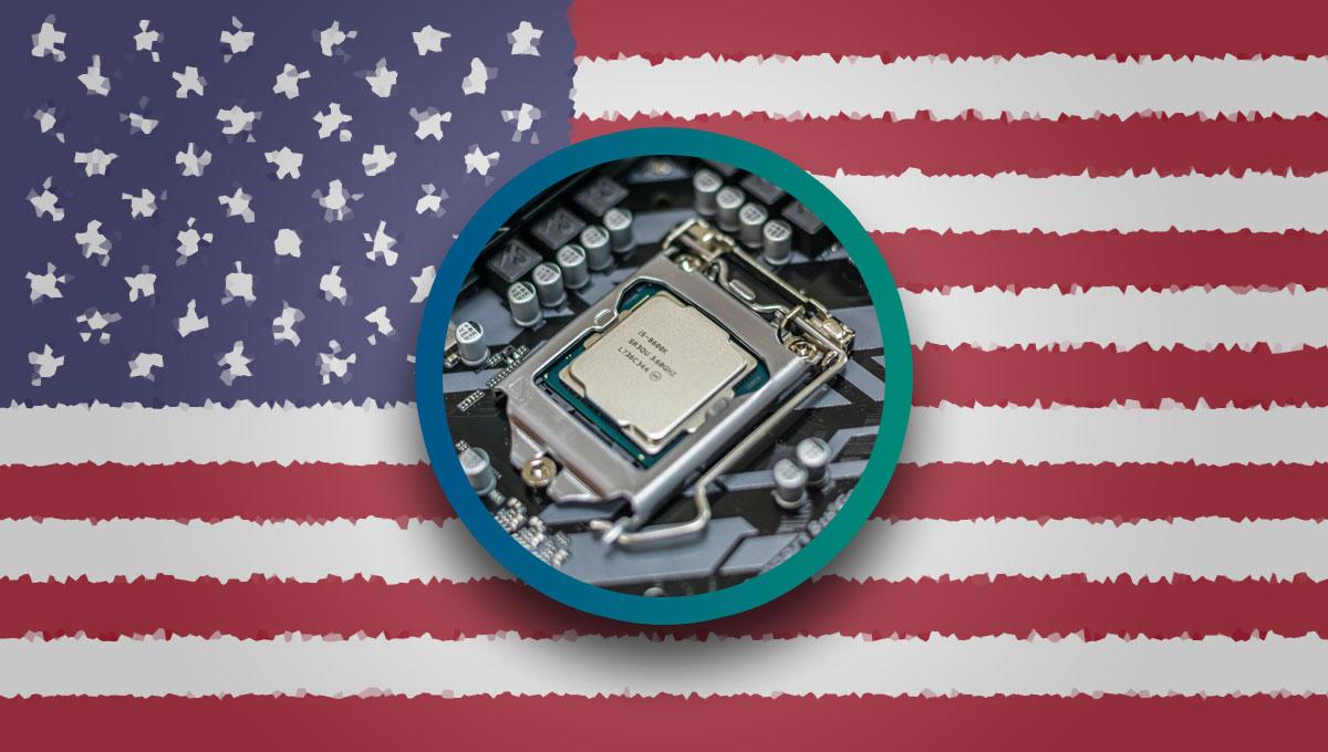Top aziende tech statunitensi