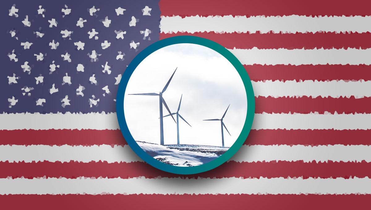 Top società energetiche statunitensi