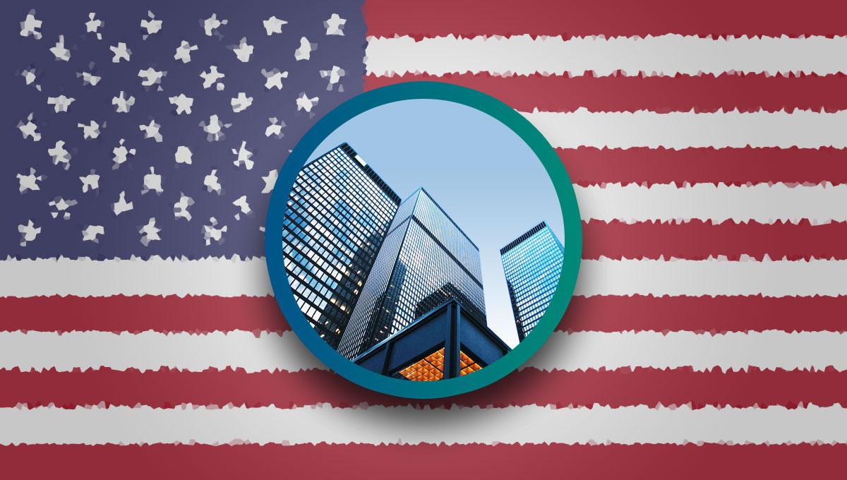 Top società immobiliari statunitensi