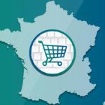 Top 10 siti di e-commerce in Francia 2020