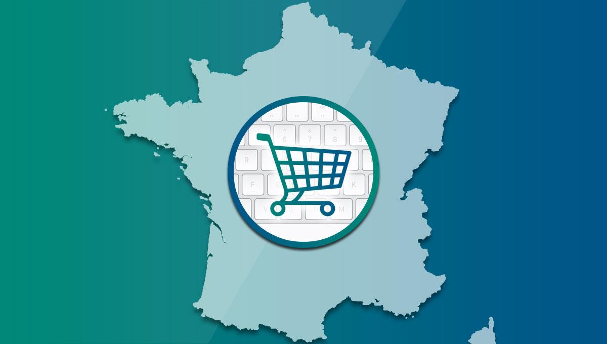 e-commerce in Francia