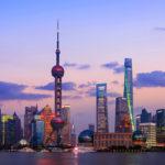 Top 30 aziende della Cina nell'indice Shanghai Composite 2020