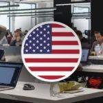 Top 30 datori di lavoro statunitensi nel mondo 2020
